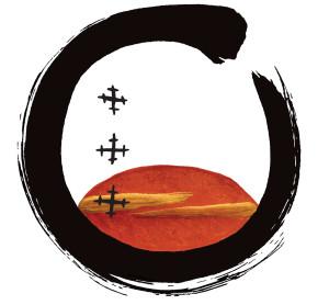 Logoen vår, (c) Vestby karate, Christian Ø.